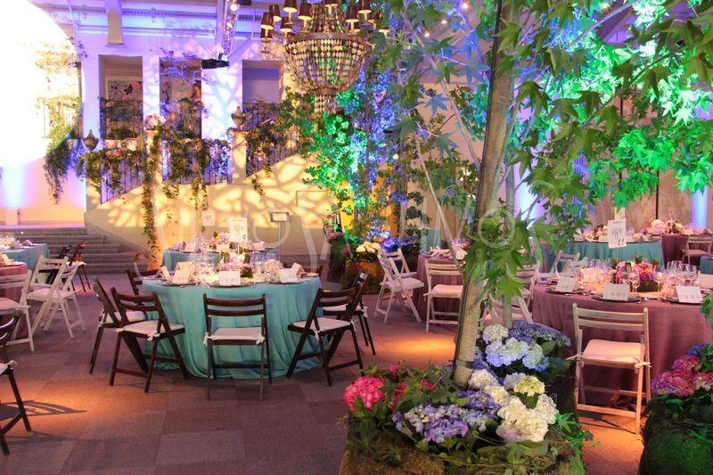 boda decoraciones